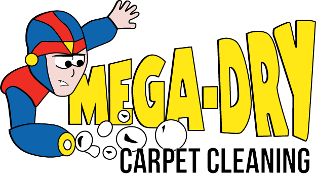 Mega Dry Carpet Cleaning